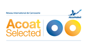 Acoat Selected approved