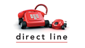 Direct Line approved